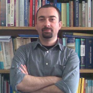 Dr. Öğr. Üy. Ozan Zengin