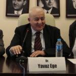 Dr. Yavuz Ege