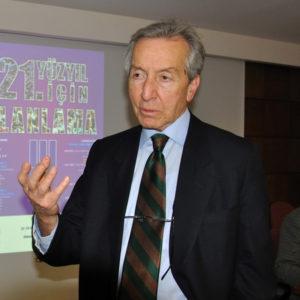 Prof. Dr. Bilsay Kuruç