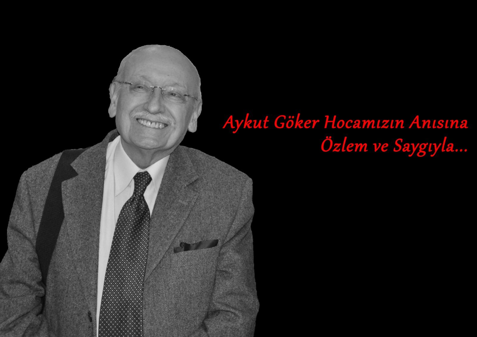 Aykut Goker