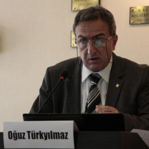 Oğuz Türkyılmaz
