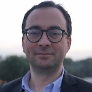 Doç. Dr. Ozan Zengin