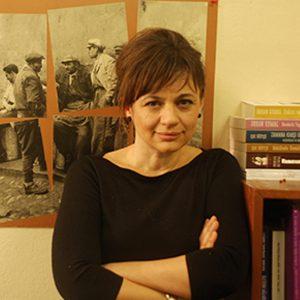 Prof. Dr. Gamze Yücesan Özdemir